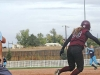 thumbs 10 23 10 12 bending double to tie Berthoud Softball 3A runners up