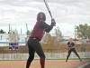 thumbs 10 23 10 2 4 prescot at plate inning 1 Berthoud Softball 3A runners up