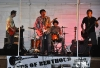thumbs jason vigil band Bands of Berthoud in the park