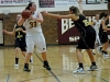 thumbs tanya bezanson 4 Girls Basketball Falls to Thompson Valley