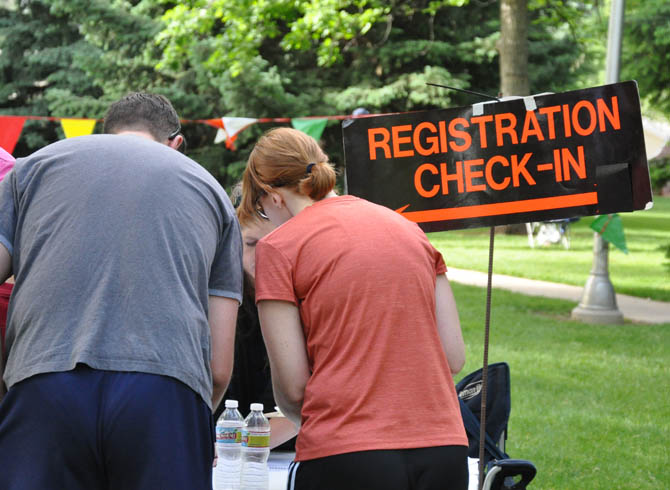 0k 5767 registration Berthoud Day a big success: 5K results