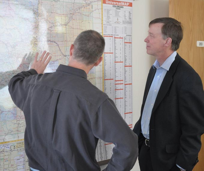 4485 map Hickenlooper visits Berthoud