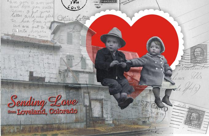 2010 Winning Valentine Card 680 Loveland Chamber Kicks off 2010 Valentine Program