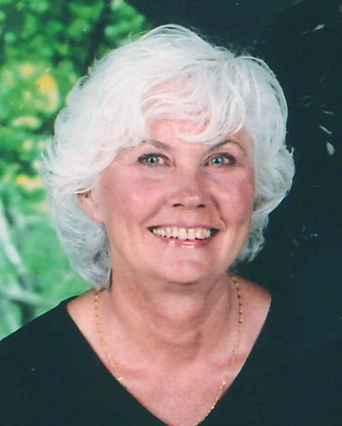 Gloria Jansma2 Obituary: Gloria J. Jansma