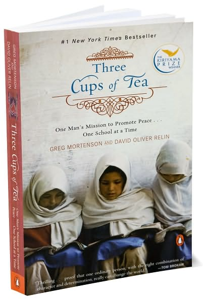 three cups of tea cover2 Three Cups of Tea — Berthoud by the Book Selection for 2010