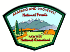 Arapaho Roosevelt nat forest Pawne grassland Road Work Causes Delays on the Pawnee National Grassland