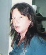 Haworth pic1 for obituary Obituary: Corby Lu Haworth