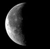 Moon 20 phases Earthsky Tonight — May 4, Moon drowns Eta Aquarid meteors before dawn