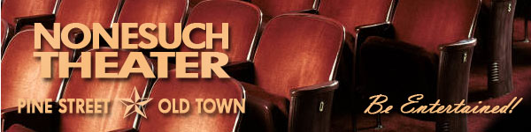 Nonesuch theater Nonesuch Theater offers la de da ... performing arts for young people