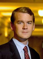 US Sen.Michael Bennet Bennet in Push for More Resources, Support for Colorado Families Facing Foreclosure