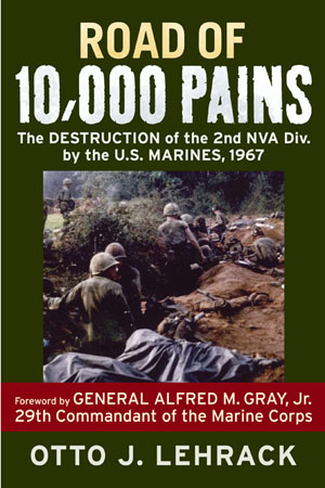 road of 10000 pains Book Review: Road of 10,000 Pains