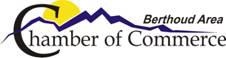 Berthoud chamber logo Berthoud Day is Saturday, June 5