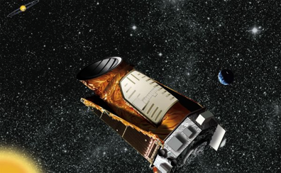 Keppler Star Night: Kepler mission
