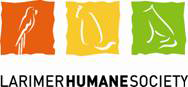 Larimer County Humane Society logo2 Opening of Quinns new art Gallery