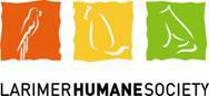 Larimer County Humane Society logo2 Opening of Quinns new art Gallery