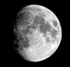 Moon 10 phases Earthsky Tonight   May23: Moon leaving Saturn, approaching Spica