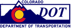 cdotLogo1 Road Closure: northbound I 25 in Loveland