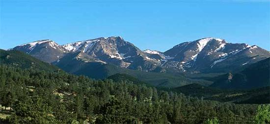 estes park campground Campsites available for Estes Park Campgrounds at Marys Lake and East Portal Reservoir