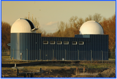 lto Star Night: Kepler mission