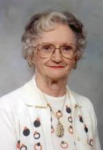 Doris Houchin150pix Obituary: Doris Houchin