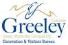 Greeley logo Poudre flooding closes Greeley roads