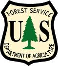 USForestService1 Round Mountain Fire, Sunday update