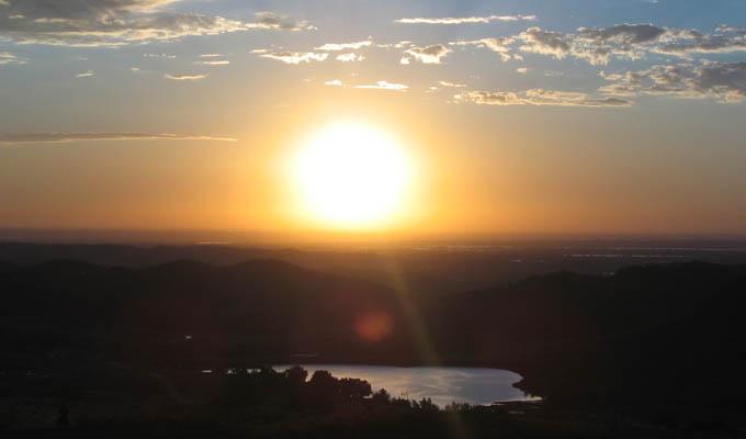Wyoming Sunset Photo of the day: Wyoming Sunset