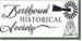Berthoud Historical Society 75x38 Help Berthoud history come alive by volunteering