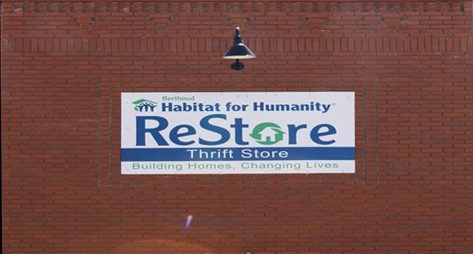"ReStore 4 Habitat ""ReStore"" getting close"