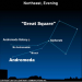 EarthSky Tonight August 30,  Andromeda Galaxy visible again each evening