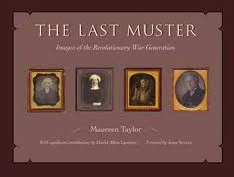 Last muster covers Photo Detective Unearths Photos of Revolutionary War Participants