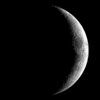 Moon 3 phases waxing crecent Moon 3 phases waxing crecent
