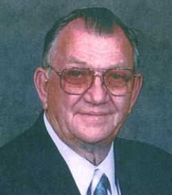 Robert Eugene Anderson 1928-2010