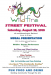 Wildfire Street Festival