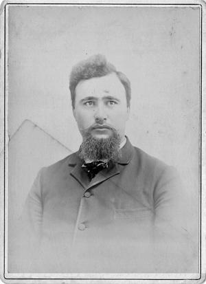 revwar1 Photo Detective Unearths Photos of Revolutionary War Participants