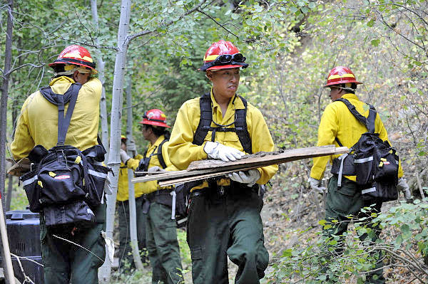 0911 fourmile fire update.jpg full 600 Sept 11 Fourmile Canyon fire update