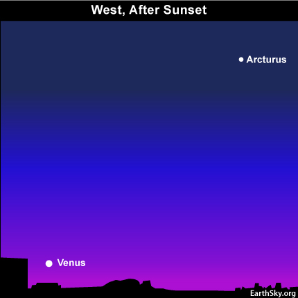 10sept19 430 EarthSky Tonight—September 19, Venus brightest for 2010