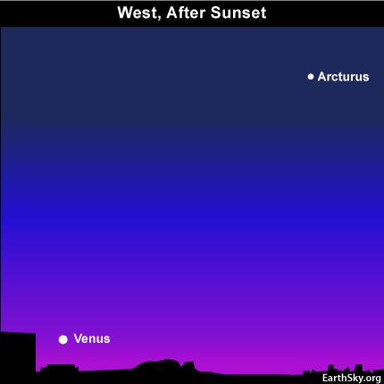 10sept19 430 EarthSky Tonight—September 19, Venus brightest for 2010