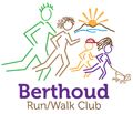 Berthoud Run RGB Berthoud Run/Walk Club 5K