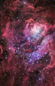 Lagoon Nebula September 3,  Find the Lagoon and Trifid Nebulae