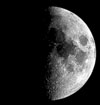 Moon 7 phases EarthSky Tonight—September 14, Moon in forgotten constellation of Zodiac