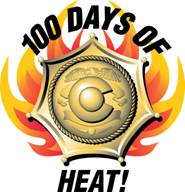 image007 100 Days of Heat continues