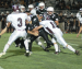 Berthoud tops Fort Morgan 16-14