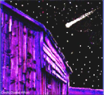 10oct076 430 EarthSky Tonight—Oct. 7, Legendary Draconid meteors – boom or bust in 2010?