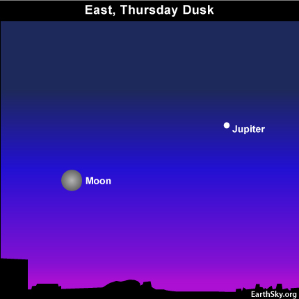 10oct21 430 EarthSky Tonight—October 21, Full Hunter's Moon of 2010 tomorrow