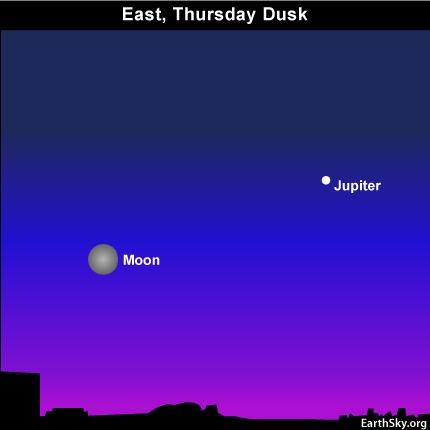 10oct21 430 EarthSky Tonight—October 21, Full Hunter's Moon of 2010 tomorrow