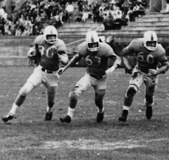 Columbia football This Week In College Football History: Oct. 11   Oct. 17
