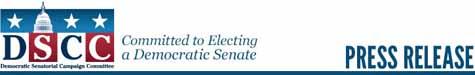 DSCC Logo Ken Buck supports policies to ship Colorado jobs overseas