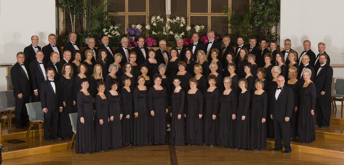 Greeley Coral The Greeley Chorale opens 46th season