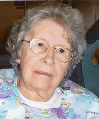 Wykoff Pearl obituary Obituary: Pearl W. Wykoff